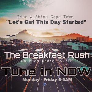 rise shine breakfastrush