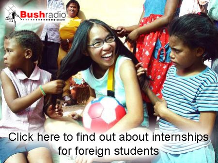 foreign intern ad