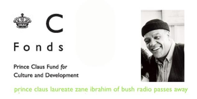 Managing Director | Bushradio 89.5 FM