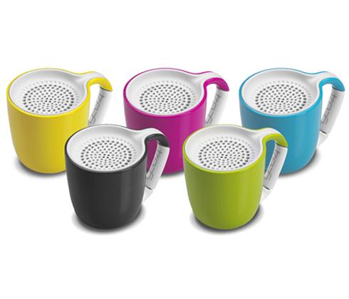 espresso speaker