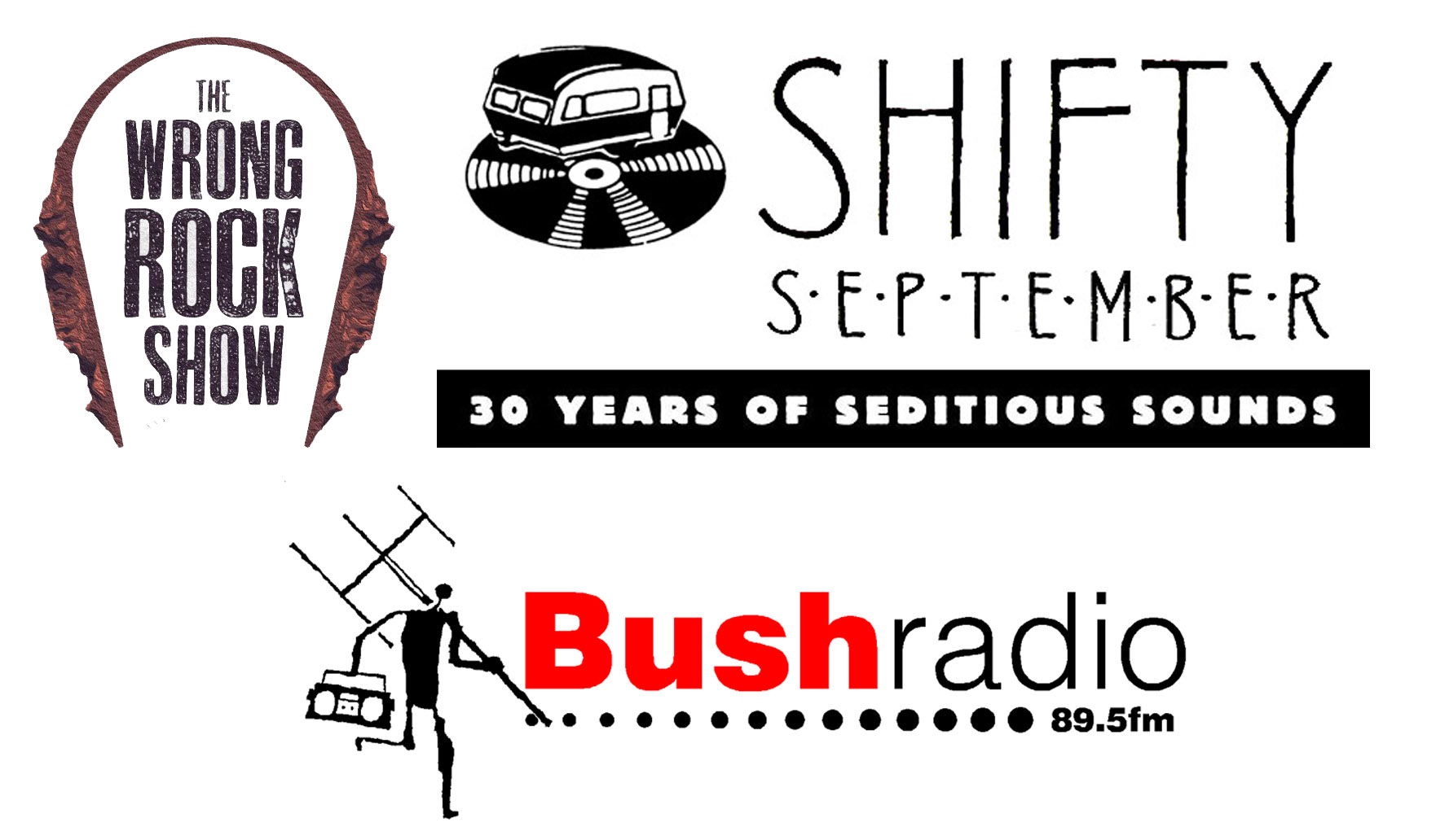 shifty bush wrs