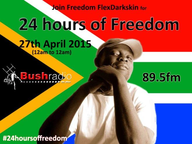 1 freedom day 2015
