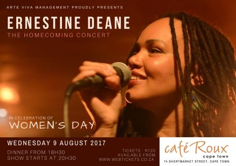 Ernestine Deane 9 August Concert Poster Final.jpg