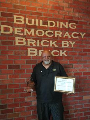 cazz shiraz ramjee 2017 zi award