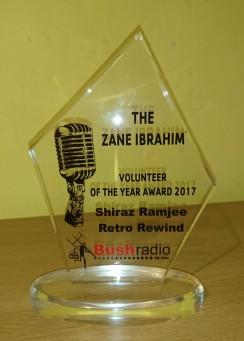 zi award 2017