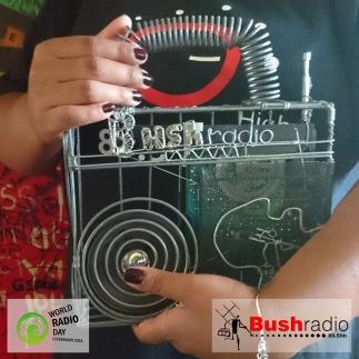 hug radio 2018 wrd