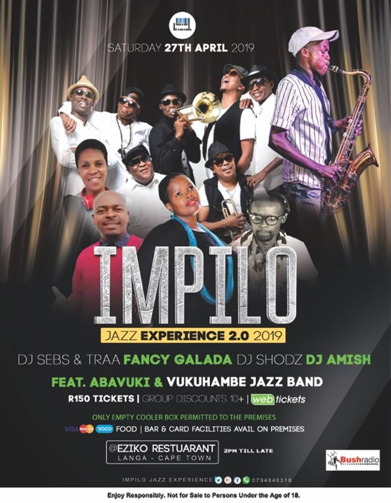 impilo jazz experience